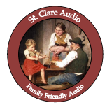 St. Clare Audio