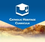 Catholic Heritage Curricula's exclusive materials and lesson plans fit together to provide a solid, complete, family-friendly PreK–12 Catholic education.