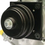 Adapter Plate and Special Pulley