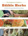 Beginner's Guide to Edible Herbs - St. Clare Heirloom Seeds