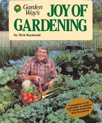 Joy of Gardening - St. Clare Heirloom Seeds