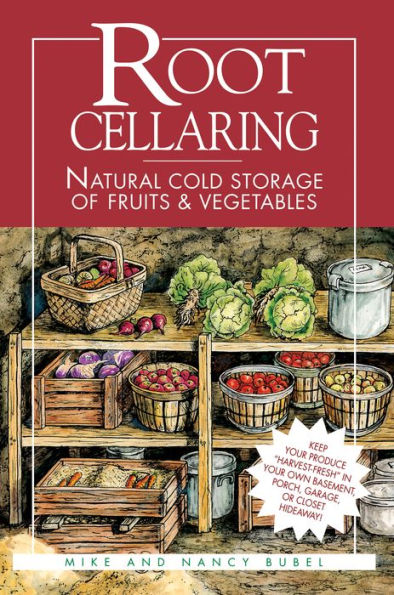Root Cellaring - St. Clare Heirloom Seeds