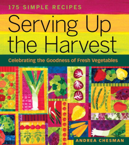 Serving up the Harvest - St. Clare Heirloom Seeds