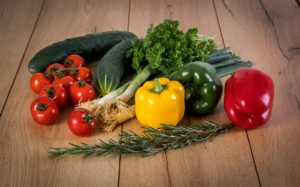 Heirloom Vegetable varieties. - St. Clare Heirloom Seeds