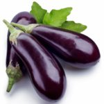 Florida Market Eggplant - St. Clare Heirloom Seeds