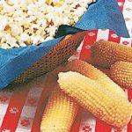 Popcorn - Japanese Hulless White