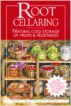 Books - Canning, Preserving and Root Cellaring