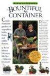 Books - Container Gardening