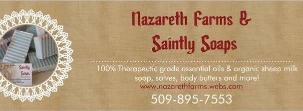Nazareth Farms!
