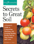 Secrets to Great Soil - St. Clare Heirloom Seeds