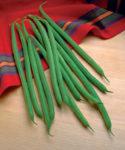 Bean - Jade - St. Clare Heirloom Seeds