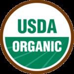 100% Certified Organic Seeds