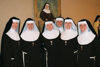 Poor Clares Nuns